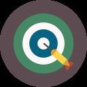 dart, game, target