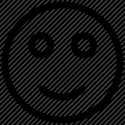 emoji, ⦁ emotion, ⦁ feeling, ⦁ smileicon icon
