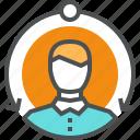 client service, customer service, help, information, service icon