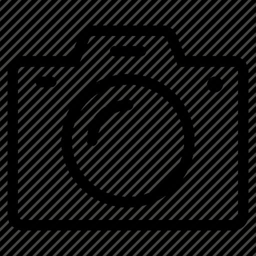 camera, communication, digital, media, photo, photography, picture icon