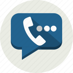 bubble, call, chat, conversation, speech, support, talk icon