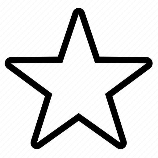 bookmark, favorite, like, rating, space, special, star icon