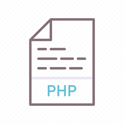 Code, mobile, php icon - Download on Iconfinder
