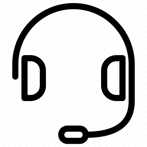 audio, headphones, headset, help, service, sonsultant, support icon