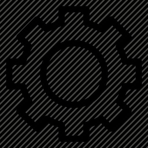 cogwheel, engine, gearshift, service, setting, tool icon