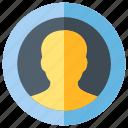 android, app, contact, mobile, picture, portfolio, profile