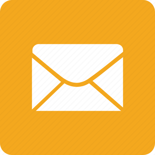 communication, email, envelope, letter, messages icon