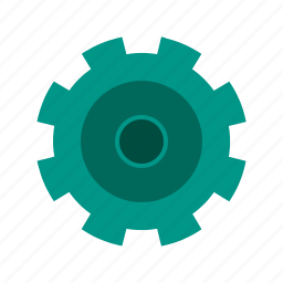 cell, computer, internet, mobile, phone, protection, settings icon