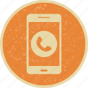 app, call, mobile, phone icon