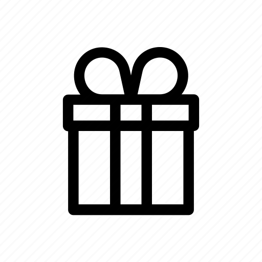 gift, gift box, promo, promotion, reward icon