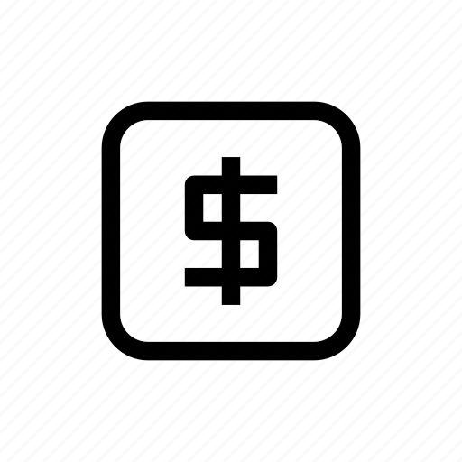 fee, payday, payment, profit icon