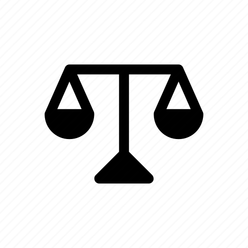 agreement, law, scale, terms icon