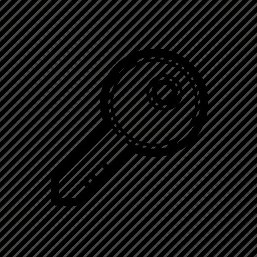 key, password, secure icon