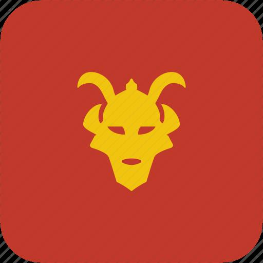 asia, ronin, soldier, war, warrior icon