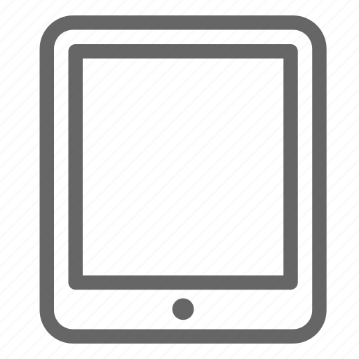 Android, device, ipad, mobile, tablet icon - Download on Iconfinder