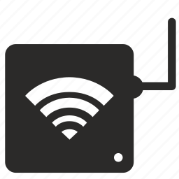 internet, mobile, router, wifi icon