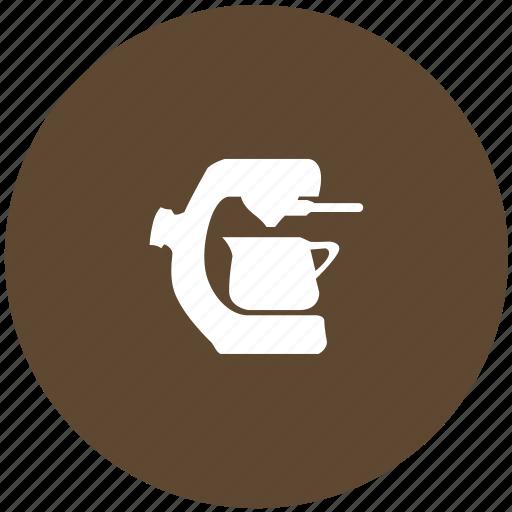 cafe, coffee, italian, mashine icon