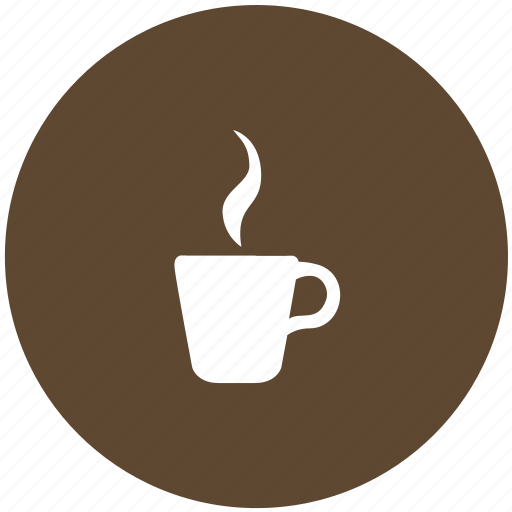 cafe, coffee, cup, latte icon