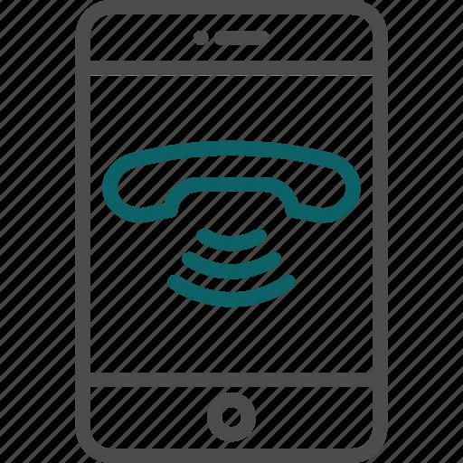 call, phone, ringing phone, telephone icon