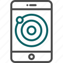 radar, wireless, signal, network