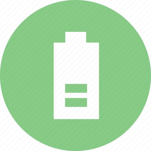 battery, battle, bottle, charge, power icon