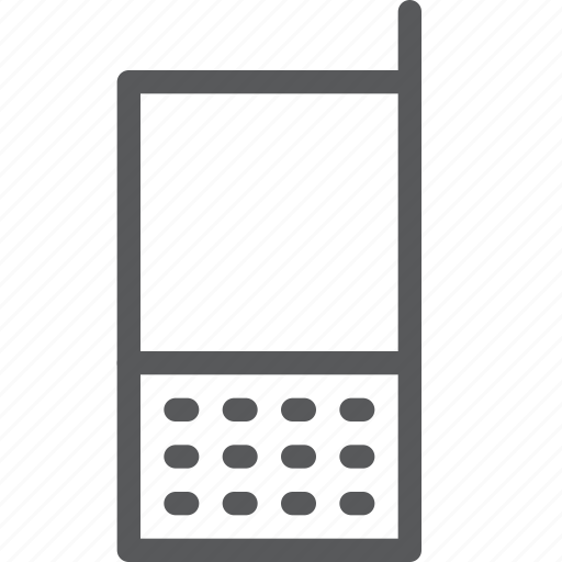 call, communication, device, mobile, phone, portrait, smartphone icon