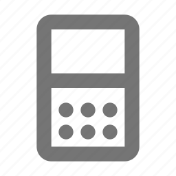 blackberry, device, gadget, keyboard, mobile, phone, smartphone icon