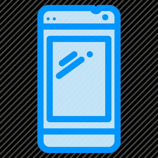 bank, huawei, mobile, phone, power, smart icon