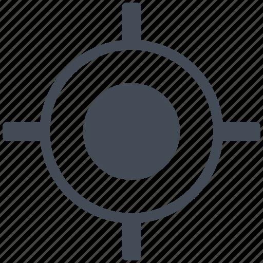 gps, interface, mobile, navigation, smartphone icon