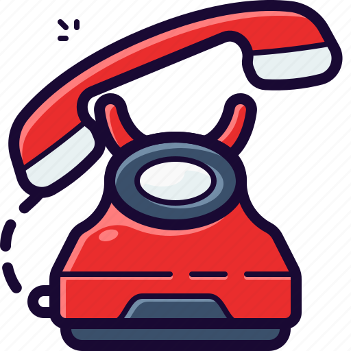 Call, calling, communication, phone icon - Download on Iconfinder