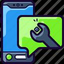 fix, ios11, iphone, phone, service, software