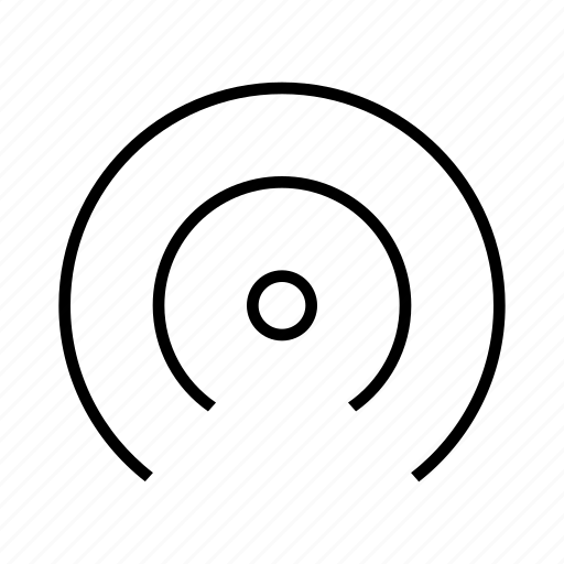 connection, hotspot, transfer, wifi icon