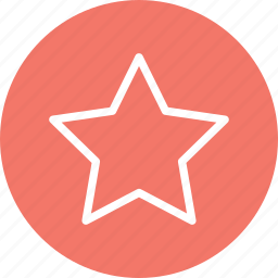 favorite, favourite, rate, rating, star, star icon icon