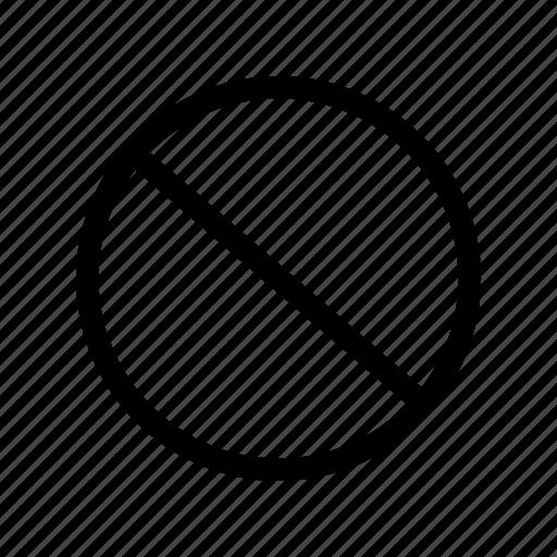 danger, dangerous, forbidden, forbidden icon, not allowed icon