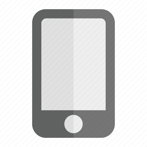 interface, mobile, mobilephone, potrait, smartphone icon