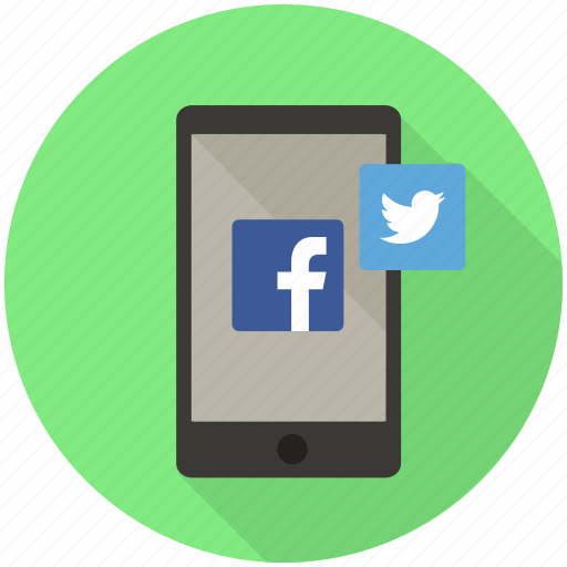 account, advertise, advertising, facebook, marketing, mobile, sharing, social icon