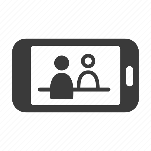 communication, mobile, phone, service, smartphone, support, talk icon