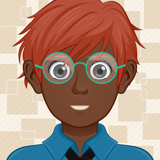 Avatar, female icon - Download on Iconfinder on Iconfinder