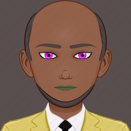 avatar, male, man, person, profile, user icon