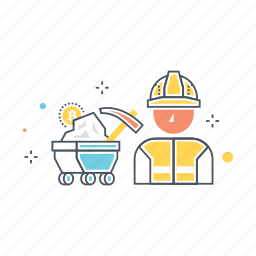 bitcoin, function, miner, mining, proof of work, protocol, system icon