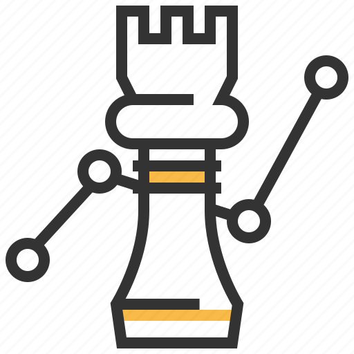 analysis, business, chart, finance, graph, marketing, strategy icon