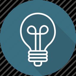 business, idea, modern icon