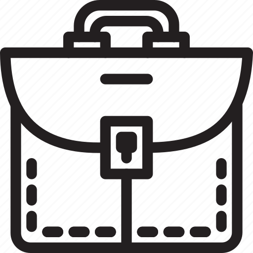 bag, bank, business, finance, marketing, portfolio icon