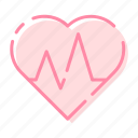 healthcare, heart, hospital, love, medical, medicine, rate icon