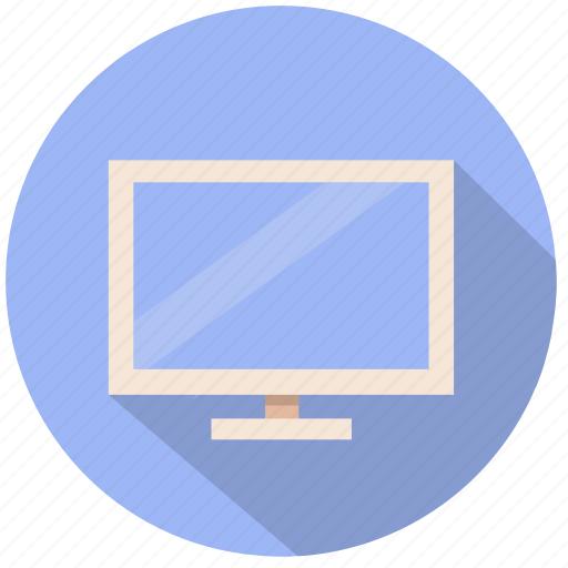 desktop, monitor, responsive, television, television screen, tv, tv screen icon
