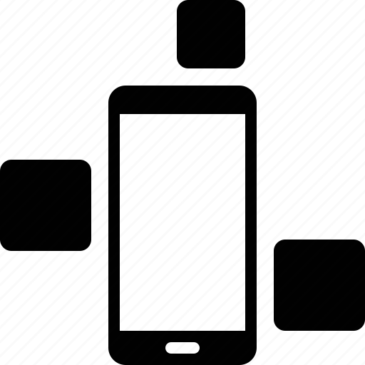 android, ara, google, modular, phone, phonebloks, project icon