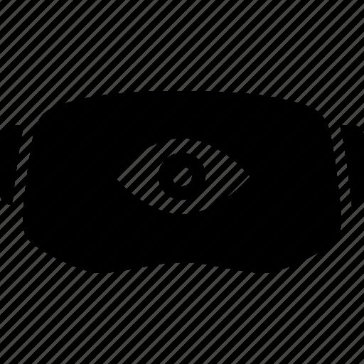 gaming, logo, oculus, reality, rift, virtual, vr icon