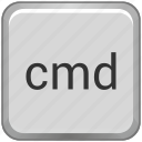 cmd, command, function, key, keyboard icon