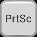 function, key, keyboard, print, screen icon