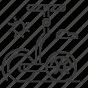 electric vehicle, gyropode, modern transport, self-balancing